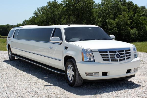 Cadillac Escalade Limo Tampa