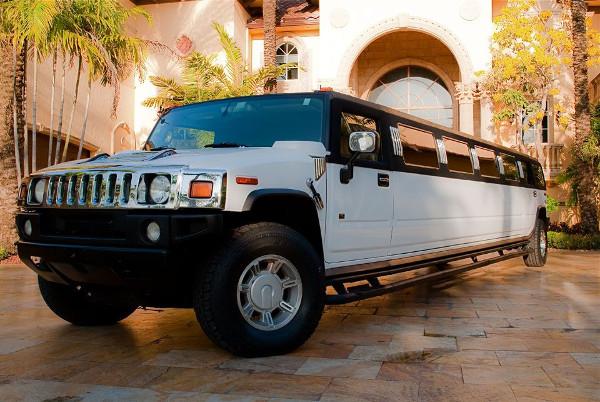 Hummer limo Tampa