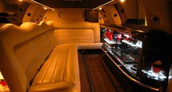 lincoln limo service tampa