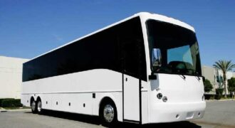 40 Passenger party bus Tampa Bay