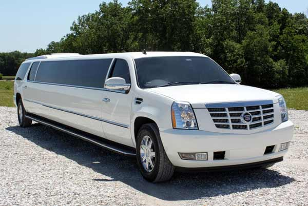 Cadillac Escalade Limo Palm Harbor