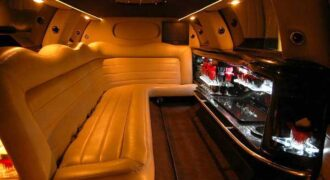 lincoln limo service Brandon
