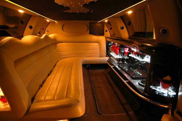 lincoln limo service New Port Richey
